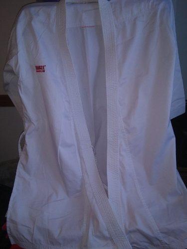 Karategui Talla 5.5 Para 185 Cm Marca Kamikaze