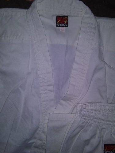 Karategui Talla 5, Para 190 Cm Marca Gtma