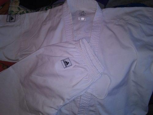 Karategui Talla 5. adidas, Para 185 Cm.