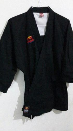 Kimono Bushido Kempo. Talla  Nuevo