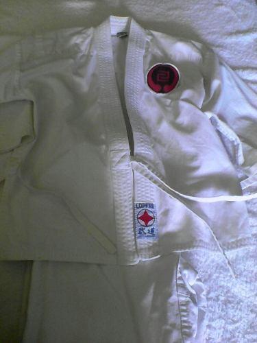 Kimono Para Karate
