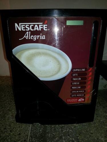 Maquina Para Nescafe