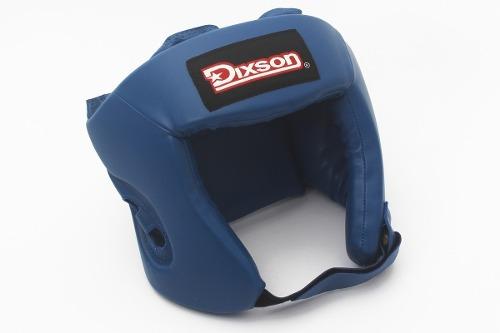 Protector Para Cabeza De Boxeo Dixson Azul