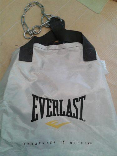 Saco De Boxeo Everlast Nuevo Original
