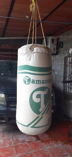 Saco De Boxeo Tamanaco Bx670