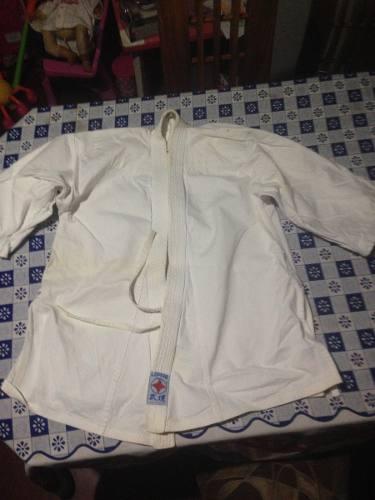 Uniforme De Karate (kimono) Talla 2.5