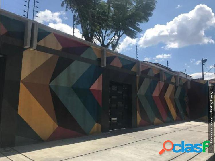 Alquiler de Local Comercial en Nueva Segovia, Lara