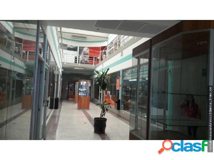 Alquiler de Local Comercial en el Centro, Lara