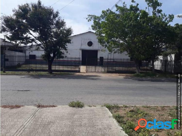 Alquiler de Mezzanina en Barquisimeto, Lara