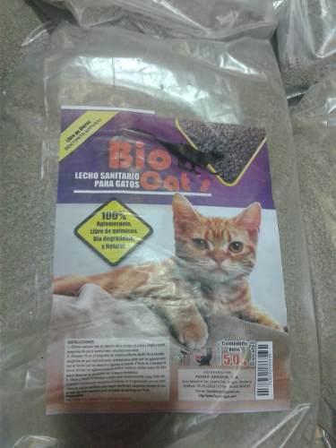 Bio Cats Arena Para Gatos