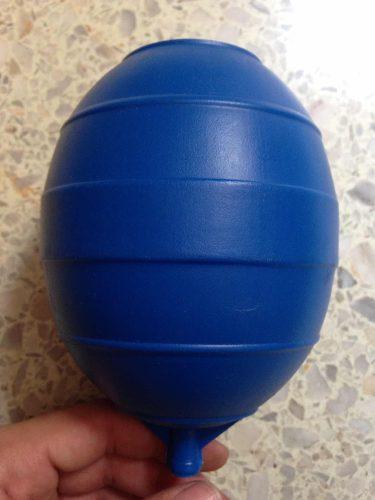 Boya Plástica De 1/2 Para Tanque Wc Poceta Splaca
