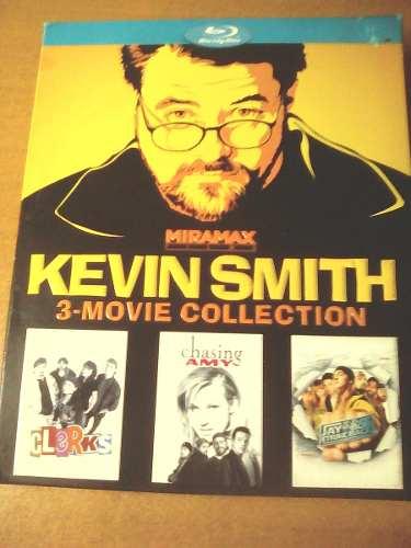 Coleccion De Tres Peliculas Originales En Blu Ray
