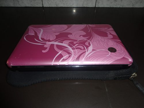 Mini Laptop Hp la 1gb Ram 250gb Usada