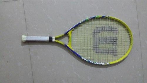 Raqueta De Tenis. Precio 20 $