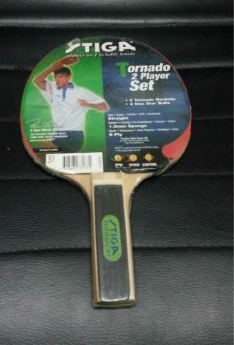 Raquetas Stiga Remate!!! 10 Verdes!!!