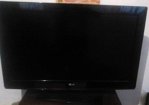 Televisor Lg, 32 Pulgadas Para Repuesto.