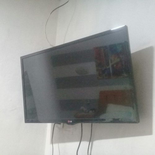 Televisor Lg 32 Pulgadas Usado En Perfecto Estado
