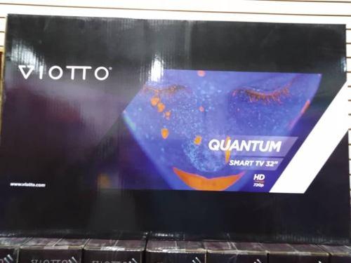 Televisor Viotto Hd Smart Tv Y Astrum Nuevos