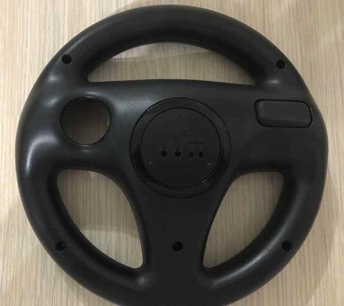 Volante Mario Kart Original Para Nintendo Wii 10 Vrd