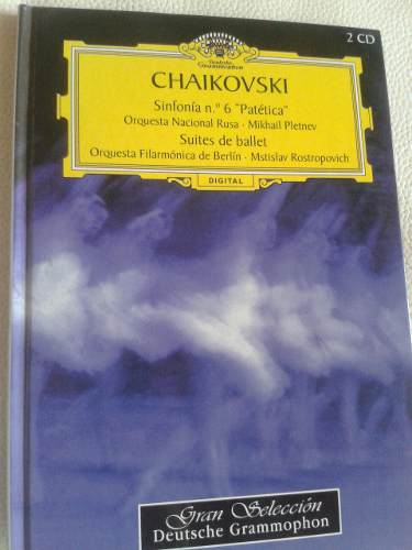 Coleccion De Musica Clasica