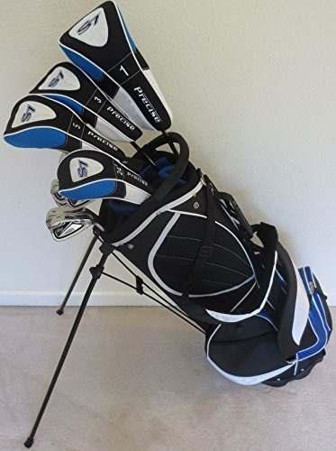Para Tall Mens Custom Made Set Completo Golf Clube Amz
