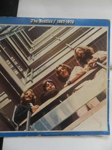 The Beatles Vinyl Doble