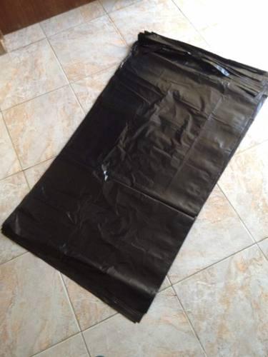 Bolsas Negras De Basura 40 Kilos Calibre 12