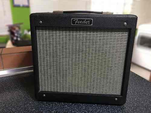 Fender Pro Junior I 15-watt Vendo O Cambio