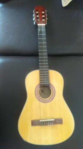 Guitarra Clásica Almería