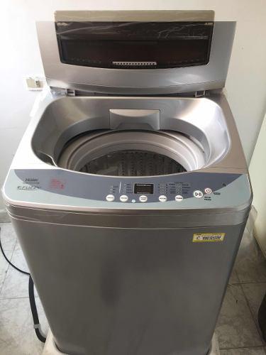Lavadora 10 Kg Automática