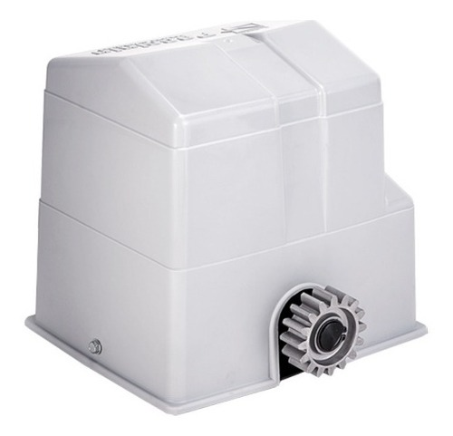 Motor Portón Eléctrico Peccinin Super 800 Kg + Control