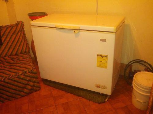 Refrigerador Marca Frigilux De 300 Litros En Perfecto Estado