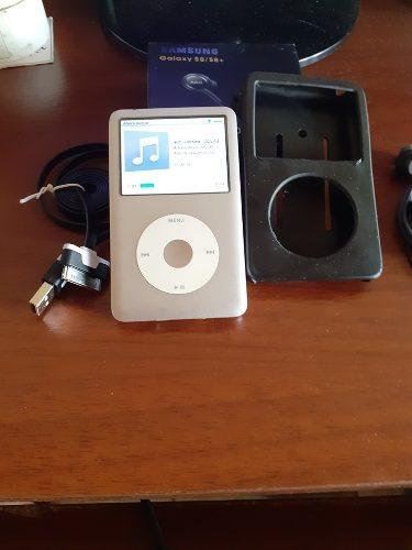 iPod Classic 160 Gb 7 Th Generación