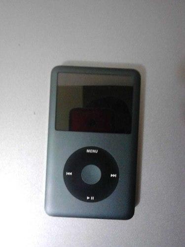 iPod Classic De 160gb En Excelente Estado Y Funcionalidad