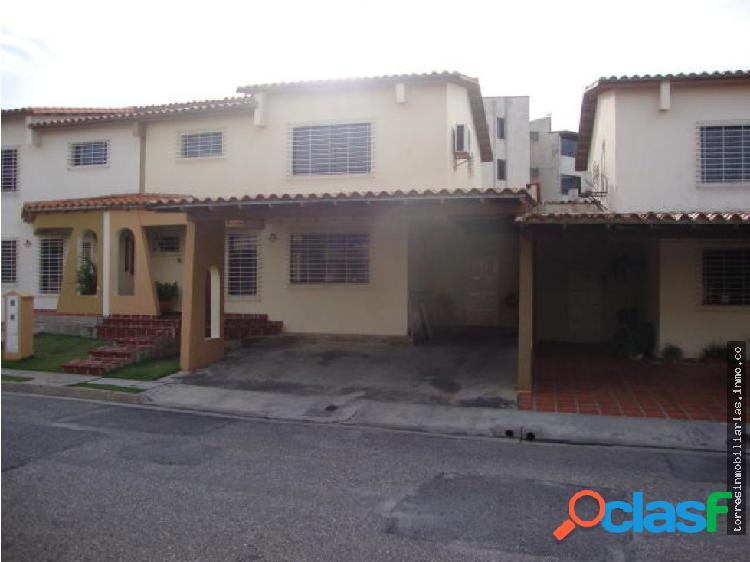 Casa en Venta Parroquia Cabudare 19-16151