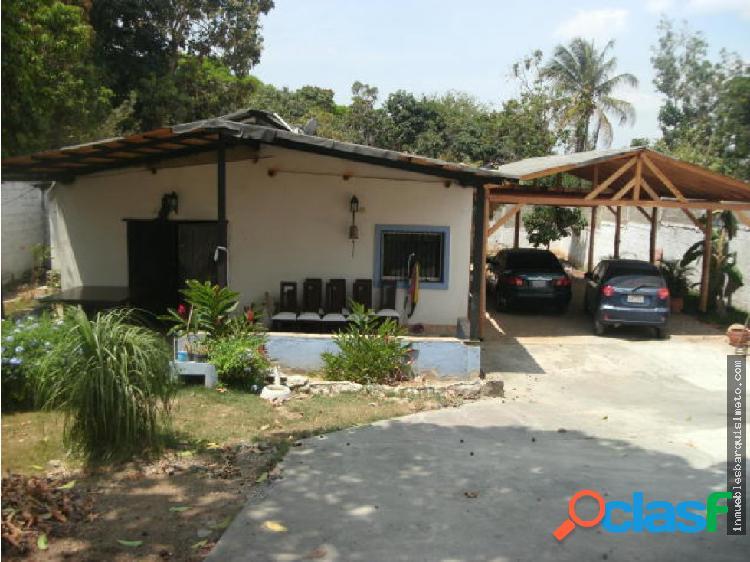 Casa en Venta en Cabudare 19-8174 DS