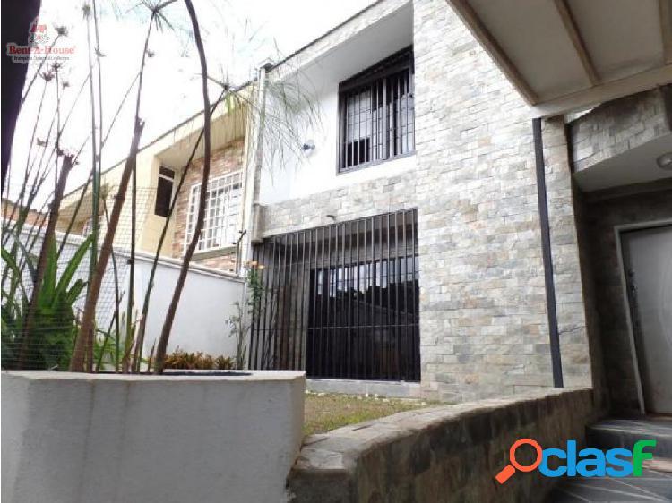 Casa en Venta en El Cafetal Caracas