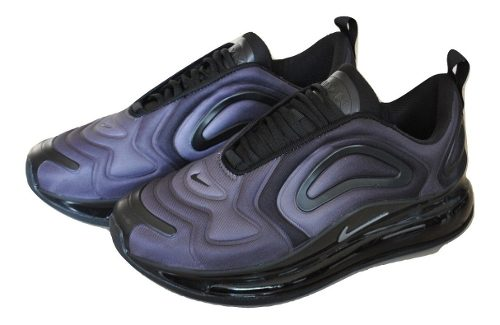 Kp3 zapatos caballeros nike air max 270 rojo negro | Posot Class