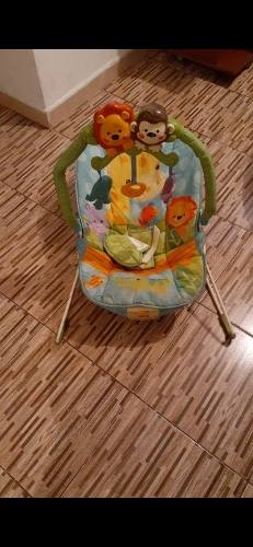Silla Fisher Price, Para Bebé