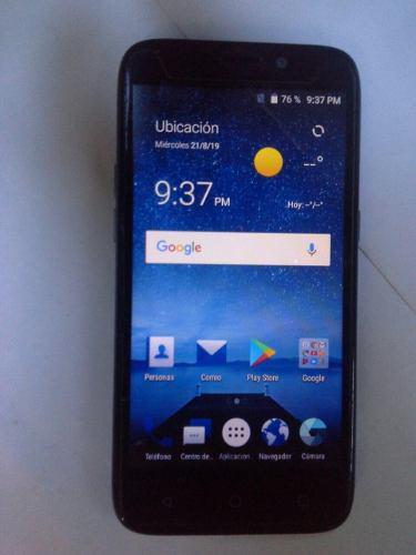 Telefono Zte Maven 3 Z835 Android
