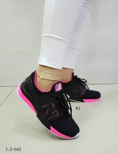 Zapatos New Balance Moda Colombiana