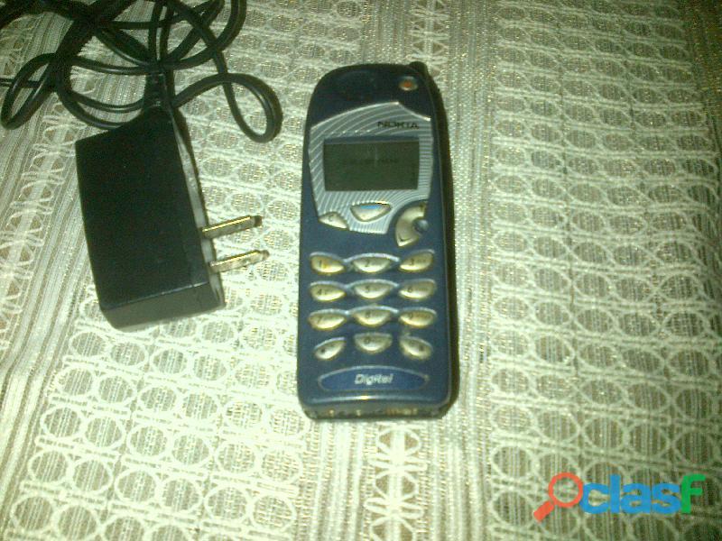 telefonos Nokia y Sagem para repuestos