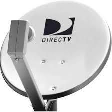 Antena Directv Totalmente Operativa Todos Los Accesorios