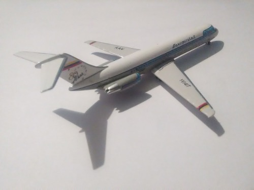 Avion A Escala  Leer La Publicación