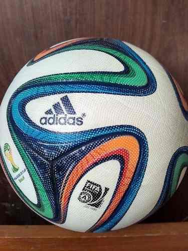 Balón Brazuca Brasil , Clase A, adidas Original