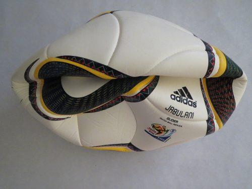 Balón De Fútbol adidas Jabulani Oficial De Sudáfrica