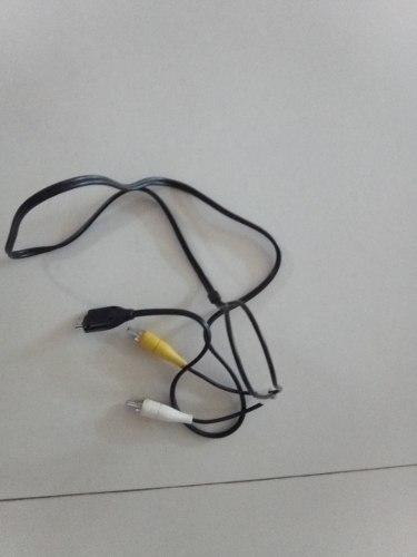Cable De Audio Y Video Para Camaras Digitales Samsung