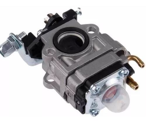 Carburador Desmalezadora Guaraña 43cc 52cc