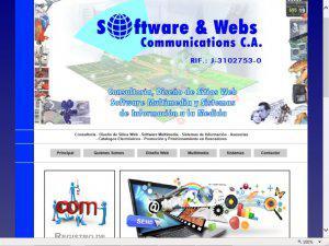Diseño de paginas web en maracay