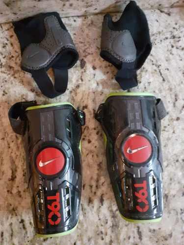 Espinilleras/canilleras Y Tobilleras Nike Talla M